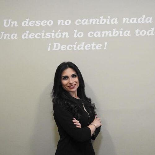 Judith Manjón - Inmobiliaria Hernández Bueno Salamanca