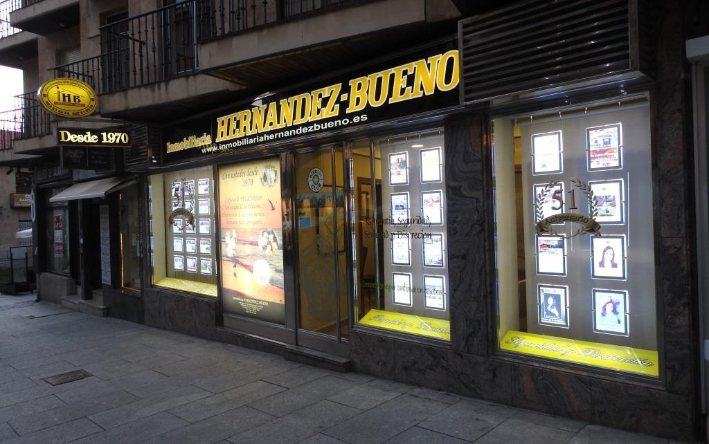 Inmobiliaria Hernández Bueno